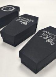 Упаковка для ювелирки 2